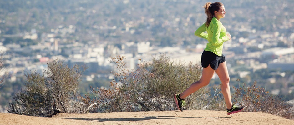 Runyon Canyon Apparel Womens Outdoor Performance Sportswear Made In USA